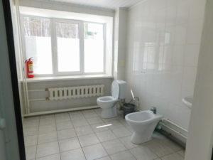 туалетная комната для девочек